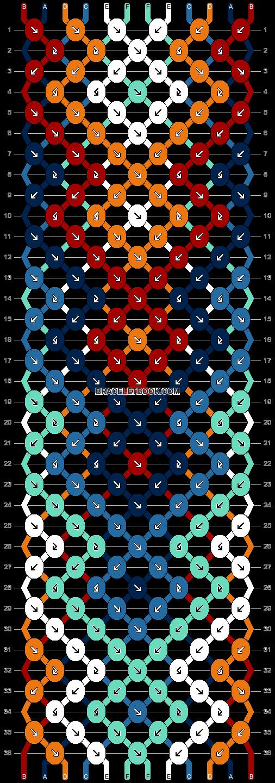 Normal pattern #18 variation #106435 pattern