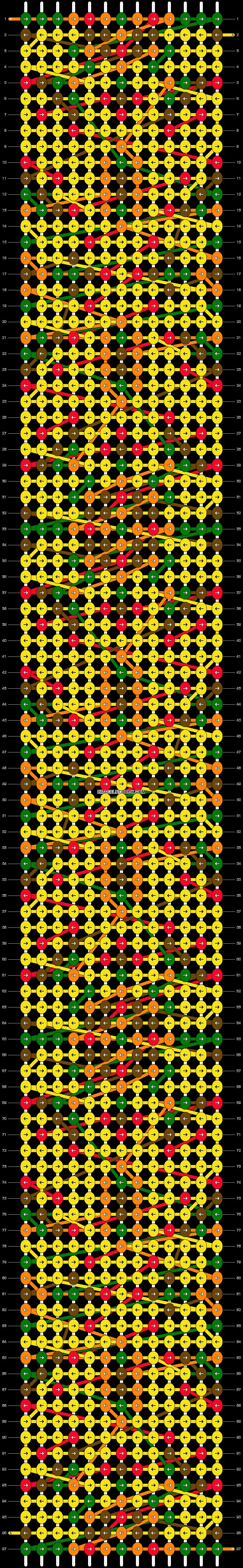 Alpha pattern #58795 variation #106475 pattern