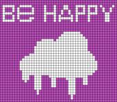Alpha pattern #59519 variation #106497