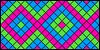Normal pattern #18056 variation #106512