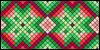 Normal pattern #60009 variation #106529