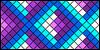 Normal pattern #31612 variation #106542