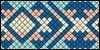 Normal pattern #9662 variation #106551
