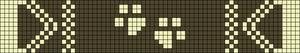 Alpha pattern #59940 variation #106573