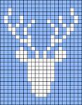 Alpha pattern #60027 variation #106583