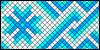 Normal pattern #32261 variation #106598