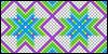 Normal pattern #25054 variation #106600