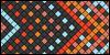 Normal pattern #49127 variation #106615
