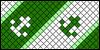 Normal pattern #26031 variation #106619