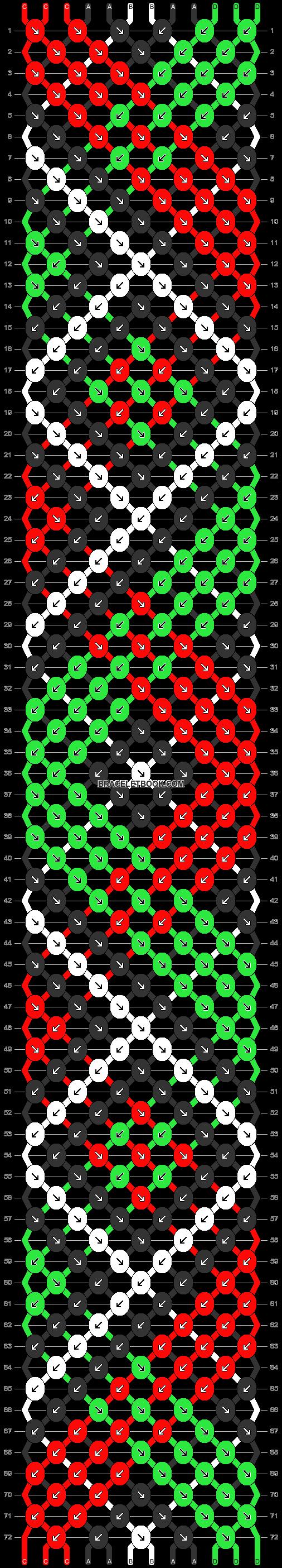 Normal pattern #59858 variation #106627 pattern