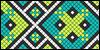 Normal pattern #59865 variation #106634