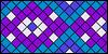 Normal pattern #60037 variation #106643