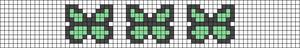 Alpha pattern #36093 variation #106646