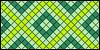 Normal pattern #2763 variation #106647