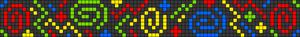Alpha pattern #38726 variation #106658