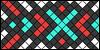 Normal pattern #59486 variation #106681