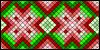 Normal pattern #60009 variation #106692