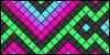 Normal pattern #37141 variation #106702