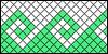Normal pattern #25105 variation #106708