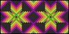 Normal pattern #25054 variation #106717