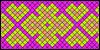 Normal pattern #26051 variation #106724