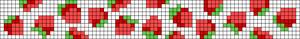 Alpha pattern #56282 variation #106728