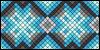 Normal pattern #60009 variation #106734