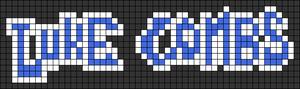Alpha pattern #47112 variation #106740