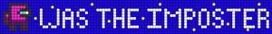 Alpha pattern #60024 variation #106741