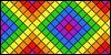 Normal pattern #11433 variation #106744