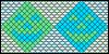 Normal pattern #54602 variation #106759