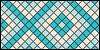 Normal pattern #11433 variation #106777