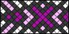 Normal pattern #59486 variation #106787