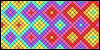 Normal pattern #32445 variation #106788