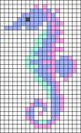 Alpha pattern #36607 variation #106790