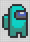 Alpha pattern #60029 variation #106840