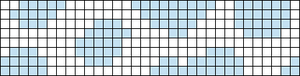 Alpha pattern #57698 variation #106849