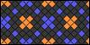 Normal pattern #26083 variation #106850
