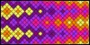 Normal pattern #14512 variation #106861