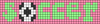 Alpha pattern #60090 variation #106865