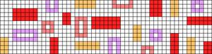 Alpha pattern #59137 variation #106873