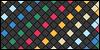 Normal pattern #49125 variation #106877