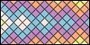 Normal pattern #16135 variation #106905