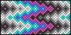 Normal pattern #60125 variation #106907