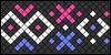 Normal pattern #31368 variation #106912
