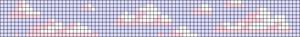 Alpha pattern #34719 variation #106920