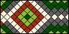 Normal pattern #40971 variation #106937