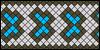 Normal pattern #24441 variation #106939