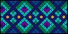 Normal pattern #39875 variation #106945