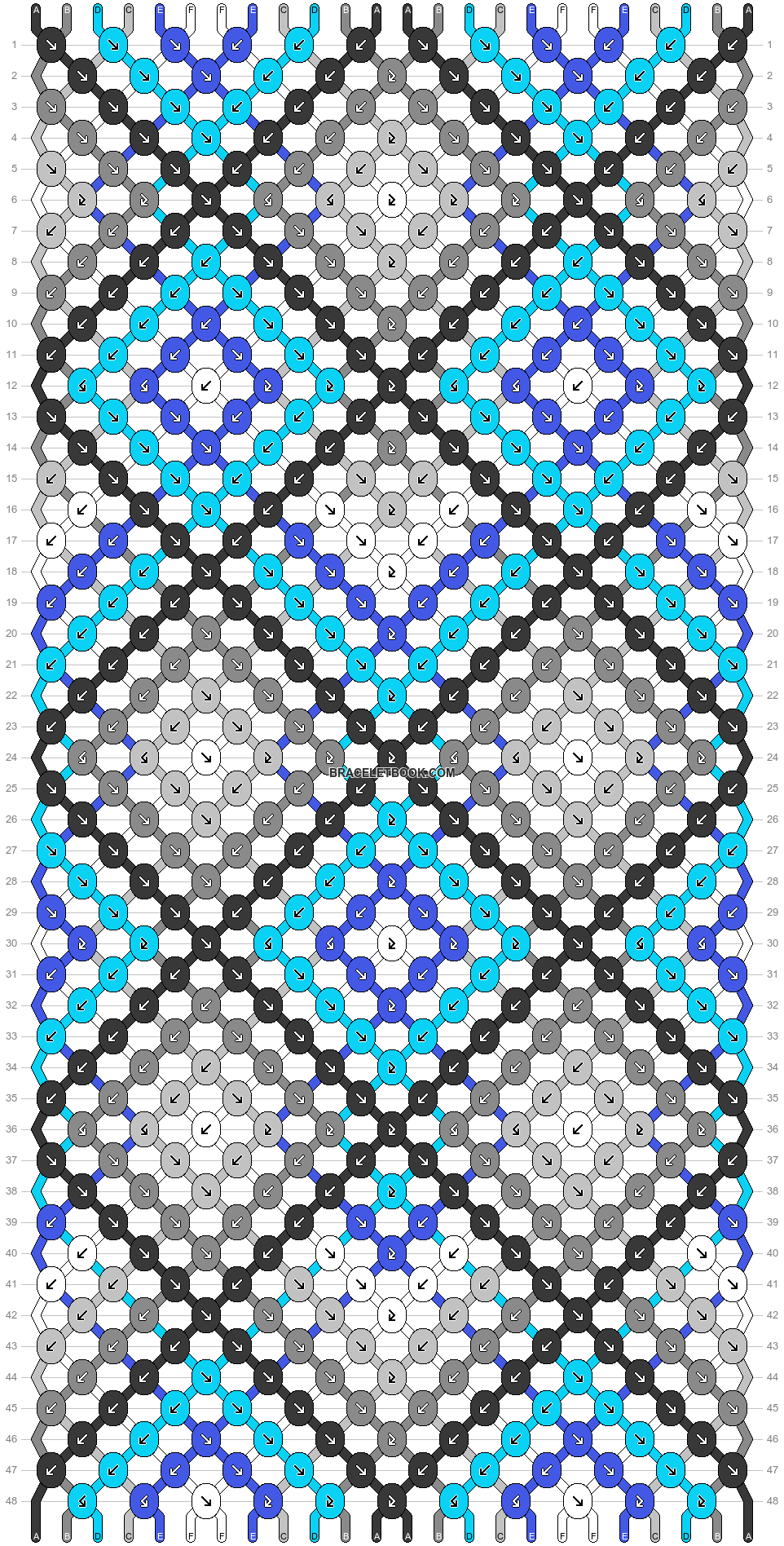 Normal pattern #42861 variation #106949 pattern